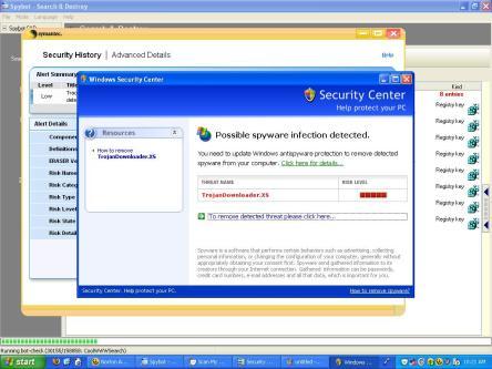 windowssecuritycenter