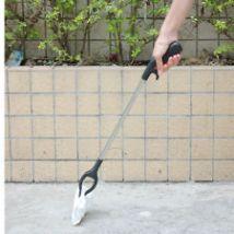 gripper in use